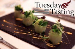 Tasting Tuesday