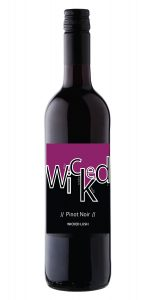 Wicked Pinot Noir