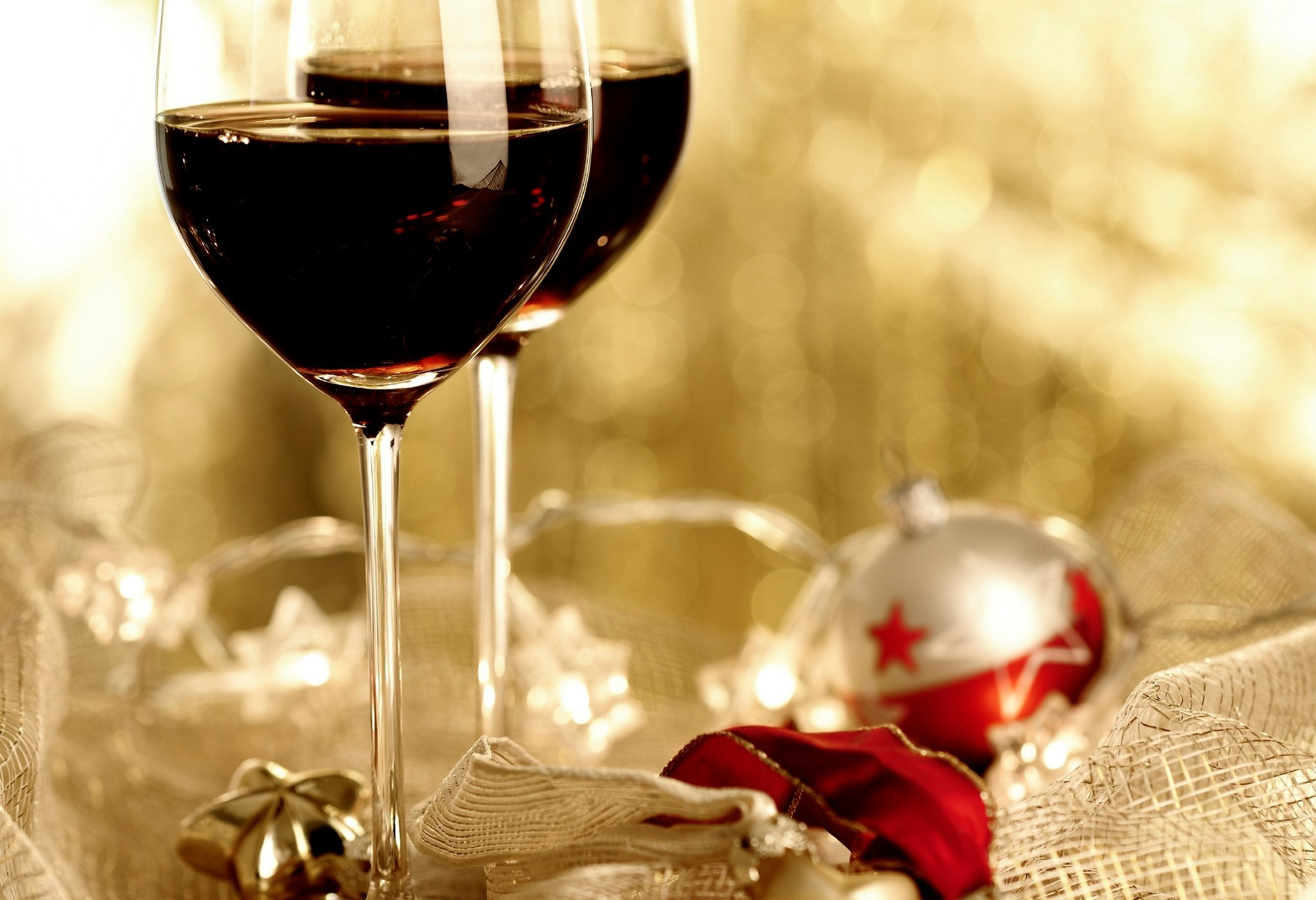 the 12 wines of christmas - Wine Christmas