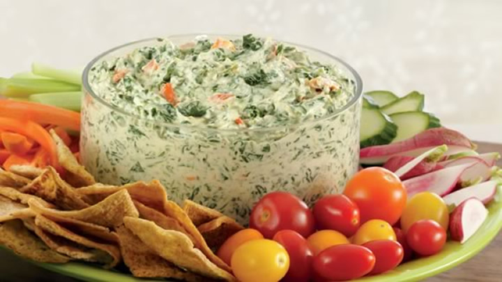 recipe: healthy dips for crackers [5]