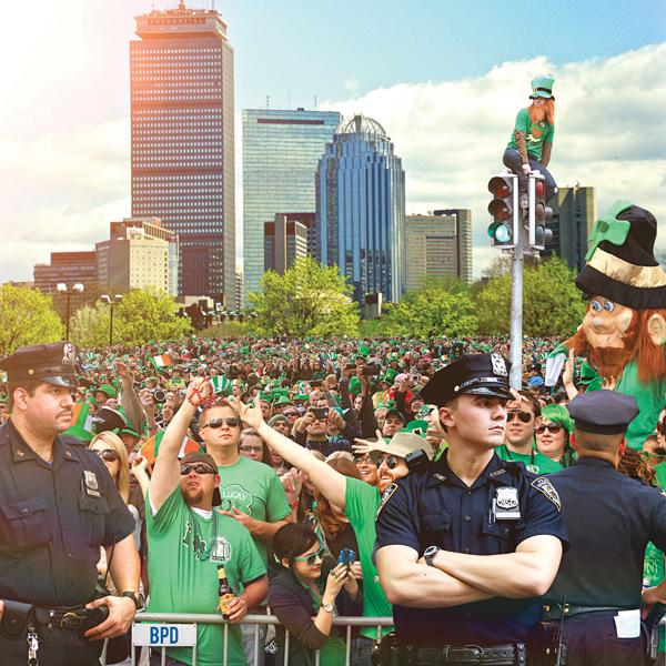 Wicked St Patty S Day Celebrations Wicked Wines Boston Ma