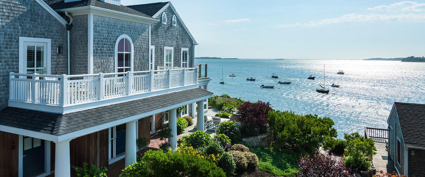 Nantucket Luxury Hotels