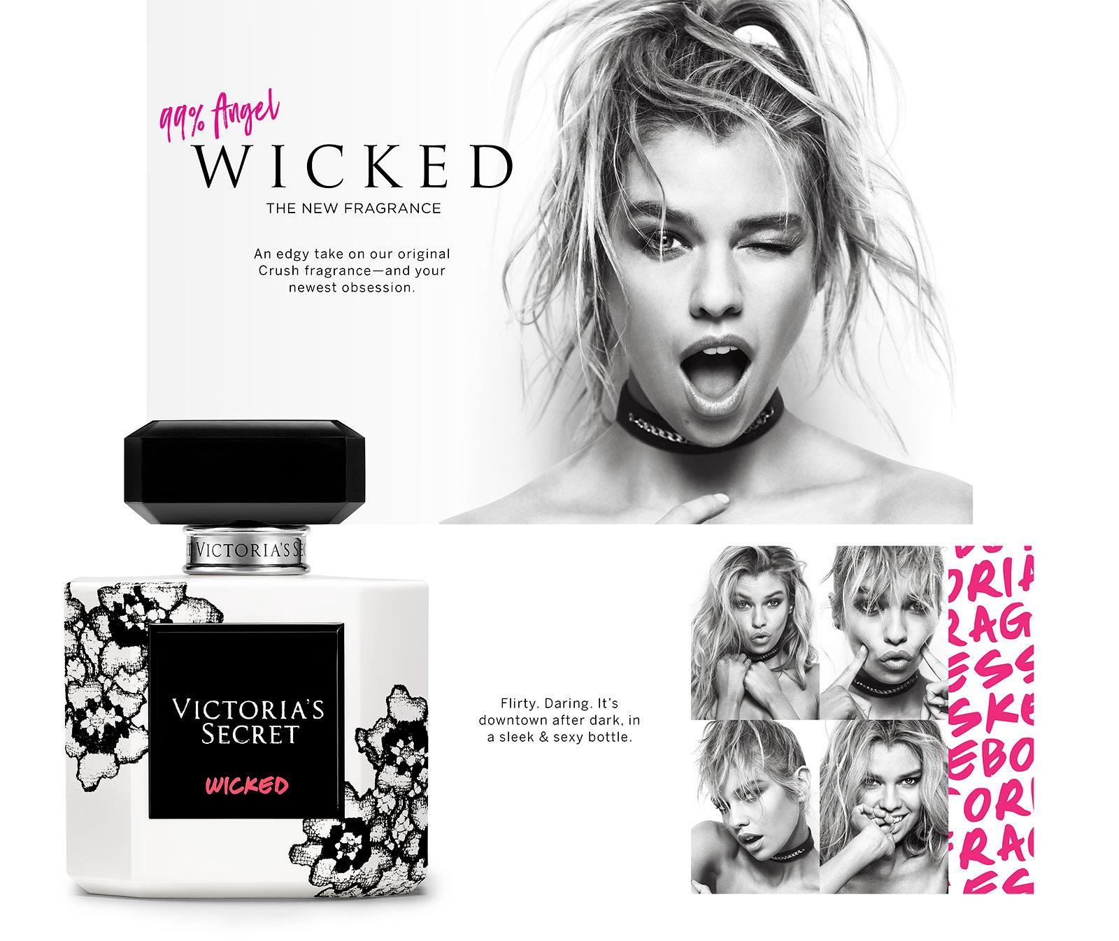 d601e141ed Victoria s Secret x Wicked - Wicked Wines